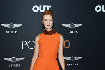 Breeda Wool OUT Magazine's Annual Power 50 Celebration - Arrivals
