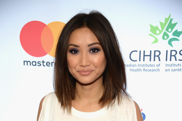 Brenda Song Hollywood Unites for the 5th Biennial Stand Up to Cancer Event (SU2C), a Program of the Entertainment Industry Foundation (EIF) - Red Carpet