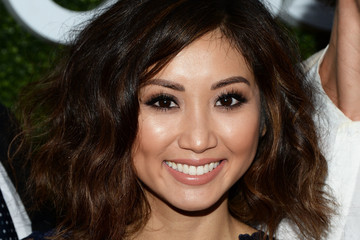 Brenda Song CBS, CW, Showtime Summer TCA Party - Arrivals