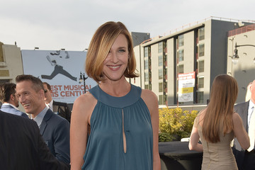 Brenda Strong American Fertility Association's Illuminations LA