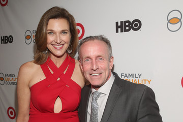 Brenda Strong Family Equality Council's Impact Awards at the Beverly Wilshire Hotel - Arrivals