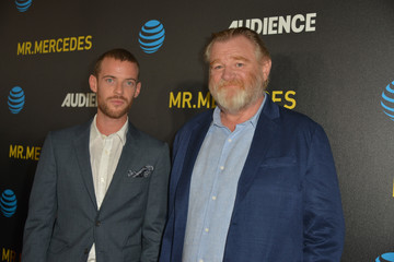 Brendan Gleeson AT&T AUDIENCE Network Summer 2017 TCA Panels