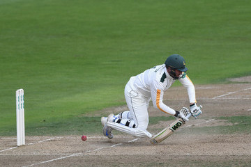 Brendan Taylor Nottinghamshire v Middlesex Specsavers County Championship: Division One