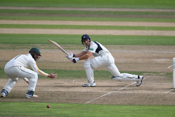 Brendan Taylor Nottinghamshire v Middlesex - Specsavers County Championship: Division One