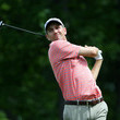 Brendon Todd The Memorial Tournament Presented by Nationwide - Round Two