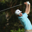 Brendon Todd Corales Puntacana Resort And Club Championship - Round Two