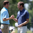 Brendon Todd Zurich Classic of New Orleans - Round One