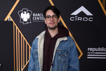 Brendon Urie Republic Records Celebrates the GRAMMY Awards in Partnership with Cadillac, Ciroc and Barclays Center at Cadillac House - Red Carpet