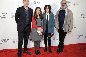 Brennan Brown Awards Night - 2017 Tribeca Film Festival