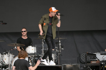Brent Kutzle NCAA March Madness Music Festival 2018 - Day 3