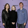 Brent Lang 2020 Sundance Film Festival -   Cinema Cafe Cinema Cafe With Andrea Riseborough And Clare Dunne
