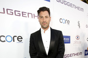Maksim Chmerkovskiy attend Brent Shapiro Foundation Summer Spectacular 2019 at The Beverly Hilton Hotel on September 21, 2019 in Beverly Hills, California.