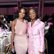 Bresha Webb 2020 13th Annual ESSENCE Black Women in Hollywood Luncheon - Inside
