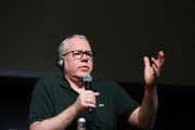 Bret Easton Ellis Press Conference - 14th Rome Film Fest 2019