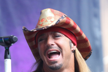 Bret Michaels 'FOX & Friends' All American Concert Series - Bret Michaels