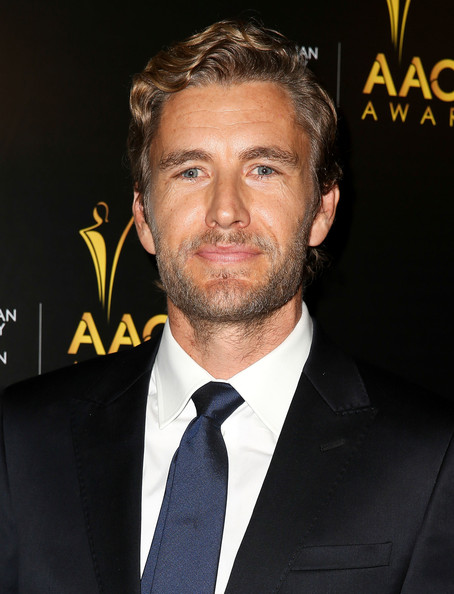 brett tucker castle