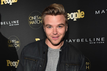 Brett Davern People's 'Ones to Watch' Event Presented by Maybelline New York - Red Carpet