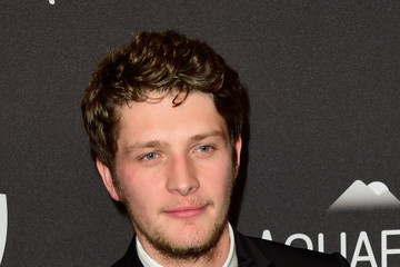 Brett Dier 2016 InStyle and Warner Bros. 73rd Annual Golden Globe Awards Post-Party - Arrivals