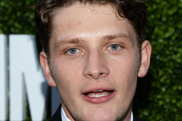 Brett Dier CBS, CW, Showtime Summer TCA Party - Arrivals