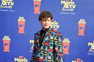 Brett Dier 2019 MTV Movie And TV Awards - Arrivals
