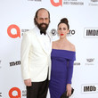 Brett Gelman 28th Annual Elton John AIDS Foundation Academy Awards Viewing Party Sponsored By IMDb, Neuro Drinks And Walmart - Arrivals