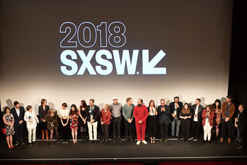 Brett Gelman 'Wild Nights With Emily' Premiere - 2018 SXSW Conference And Festivals
