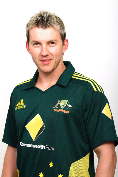 Brett Lee Net Worth