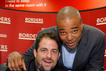 "Chris Lighty Brett Ratner Discusses James Toback's Book ""Jim"""