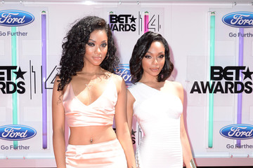 Bria Murphy BET AWARDS '14 - Arrivals