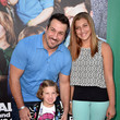 Briahna Joely Fatone 'Alexander and the Terrible, Horrible, No Good, Very Bad Day' Premiere — Part 3