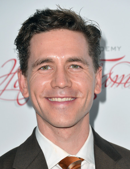 Brian Dietzen Wallpapers Brian Dietzen Red Carpet