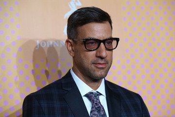 Brian Anderson The 21st Annual Webby Awards - Arrivals