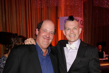brian baumgartner adrian young pictures photos amp images