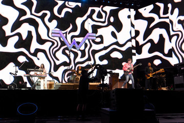 Brian Bell 2019 Coachella Valley Music And Arts Festival - Weekend 1 - Day 2