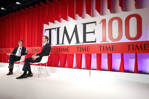 TIME 100 Summit 2019