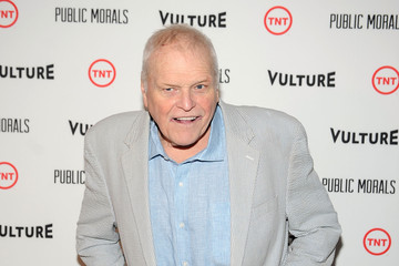 Brian Dennehy NYMag, Vulture + TNT Celebrate The Premiere of 'Public Morals'