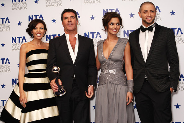 National Television Awards 2010 Winners