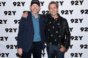 Brian Grazer In Conversation With Ron Howard