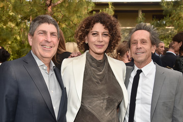 Brian Grazer 16th Annual Chrysalis Butterfly Ball - Inside