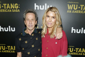 Brian Grazer Veronica Smiley Hulu's 'Wu-Tang' Premiere And Reception