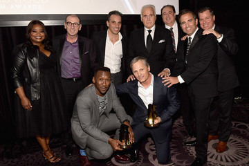 Brian Hayes Currie 22nd Annual Hollywood Film Awards - Inside