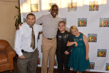 Brian Hayes Best Buddies Challenge: Hearst Castle Kick-off Reception Hosted by Maria Shriver