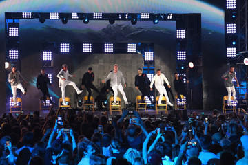 Brian Littrell iHeartSummer '17 Weekend By AT&T, Day 2 - Show