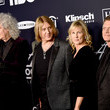 Brian May 2019 Rock & Roll Hall Of Fame Induction Ceremony - Arrivals