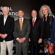 Brian May Day 1 - Starmus Festival V: A Giant Leap