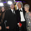 Brian May 91st Annual Academy Awards - Governors Ball