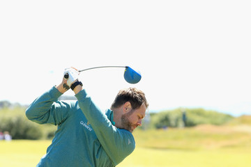 Brian McFadden AAM Scottish Open - Previews
