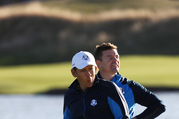 Brian O'Driscoll 2018 Ryder Cup - Previews