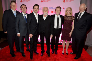 Brian Phillips T.J. Martell Foundation 8th Annual Nashville Honors Gala - Show