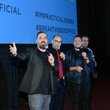 Brian Quinn Impractical Jokers: The Movie Premiere Screening and Party